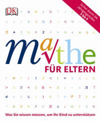 Coverbild Mathe für Eltern, 9783831023271