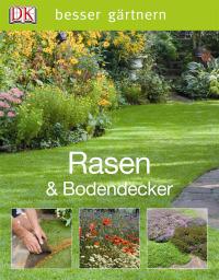 Coverbild Rasen & Bodendecker von Simon Akeroyd, 9783831023417