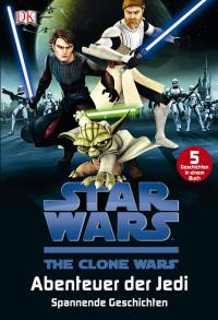 Star Wars Clone Wars Dk Verlag