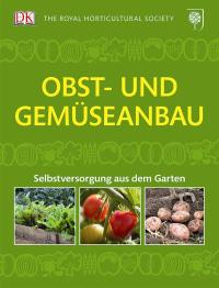 Coverbild Obst- und Gemüseanbau von Michael Pollock, 9783831023837