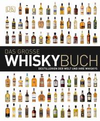 Coverbild Das große Whiskybuch, 9783831023844