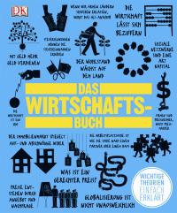 Coverbild Das Wirtschaftsbuch, 9783831023868
