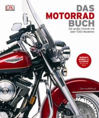 Coverbild Das Motorrad-Buch, 9783831023875