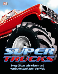 Coverbild Supertrucks, 9783831024216