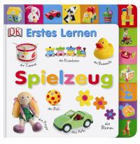 Coverbild Erstes Lernen. Spielzeug, 9783831024247