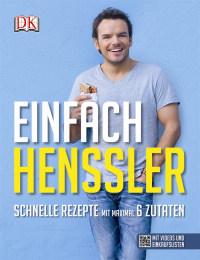 Coverbild Einfach Henssler von Steffen Henssler, 9783831024346