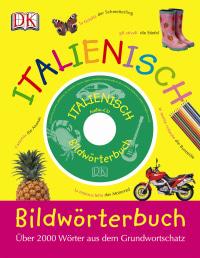 Coverbild Bildwörterbuch Italienisch, 9783831024377