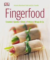 Coverbild Fingerfood von Victoria Blashford-Snell, 9783831024407