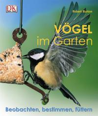 Coverbild Vögel im Garten von Robert Burton, 9783831024513
