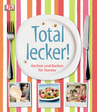 Coverbild Total lecker!, 9783831024636