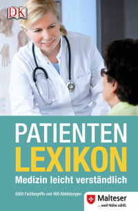 Coverbild Patienten-Lexikon, 9783831024667