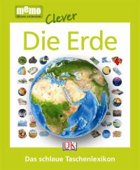 Coverbild memo Clever. Die Erde, 9783831024896