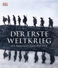 Coverbild Der Erste Weltkrieg von R.G. Grant, 9783831025275
