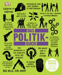 Coverbild Big Ideas. Das Politikbuch, 9783831025282