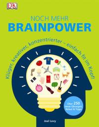 Coverbild Noch mehr Brainpower von Joel Levy, 9783831025305