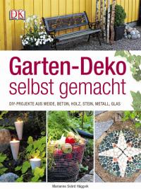 Coverbild Garten-Deko selbst gemacht, 9783831025343