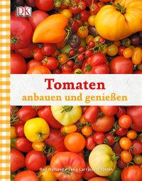 Coverbild Tomaten anbauen und genießen, 9783831025367