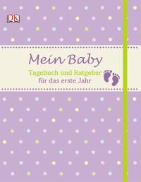 Coverbild Mein Baby, 9783831025411