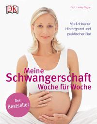 Coverbild Meine Schwangerschaft von Lesley Regan, 9783831025435