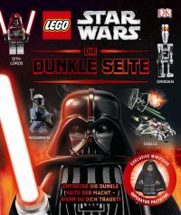 Coverbild LEGO® Star Wars™ Die Dunkle Seite von Daniel Lipkowitz, 9783831025626