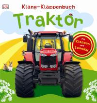 Coverbild Klang-Klappenbuch. Traktor, 9783831025688