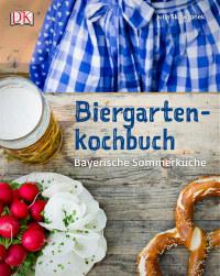 Coverbild Biergartenkochbuch von Julia Skowronek, 9783831025787