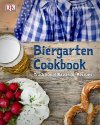 Coverbild Biergarten Cookbook, 9783831025794