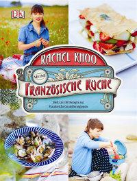 Coverbild Meine französische Küche von Rachel Khoo, 9783831025824