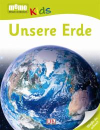 Coverbild memo Kids. Unsere Erde, 9783831025916
