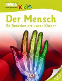 Coverbild memo Kids. Der Mensch, 9783831025930