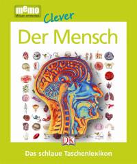 Coverbild memo Clever. Der Mensch, 9783831026098