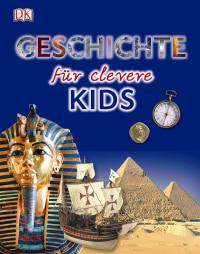 Coverbild Geschichte für clevere Kids, 9783831026135