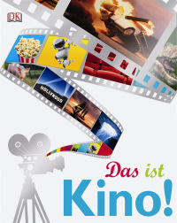 Coverbild Das ist Kino!, 9783831026142