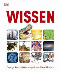 Coverbild Wissen, 9783831026180