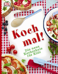 Coverbild Koch mal!, 9783831026326