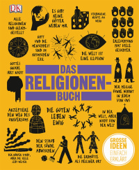 Coverbild Big Ideas. Das Religionen-Buch, 9783831026418