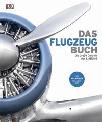 Coverbild Das Flugzeugbuch, 9783831026432