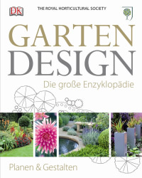 Coverbild Garten-Design von The Royal Horticultural Society, 9783831026463