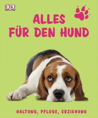 Coverbild Alles für den Hund, 9783831026494