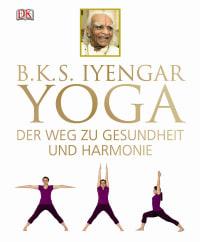 Coverbild Yoga von B.K.S. Iyengar, 9783831026548