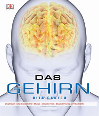 Coverbild Das Gehirn von Rita Carter, 9783831026586