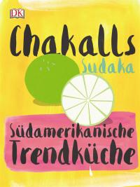 Coverbild Chakalls Sudaka von Chakall, 9783831026609