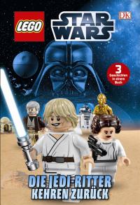 Coverbild LEGO® Star Wars™ Die Jedi-Ritter kehren zurück von Emma Grange, 9783831026715