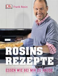 Coverbild Rosins Rezepte von Frank Rosin, 9783831026760