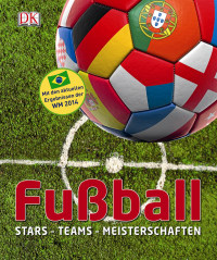 Coverbild Fussball, 9783831026838