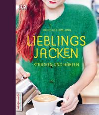 Coverbild Lieblingsjacken von Birgitta Forslund, 9783831026845
