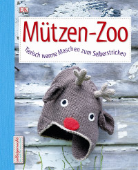 Coverbild Mützen-Zoo, 9783831026869