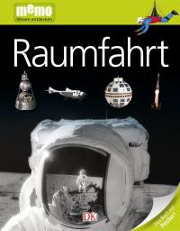 Coverbild memo Wissen entdecken. Raumfahrt, 9783831026944
