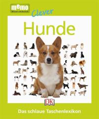 Coverbild memo Clever. Hunde, 9783831026968