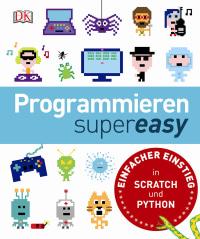 Coverbild Programmieren supereasy, 9783831027002